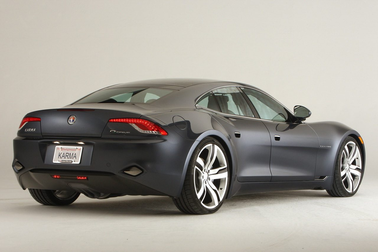 fisker karma occasion video aankoopadvies. Black Bedroom Furniture Sets. Home Design Ideas