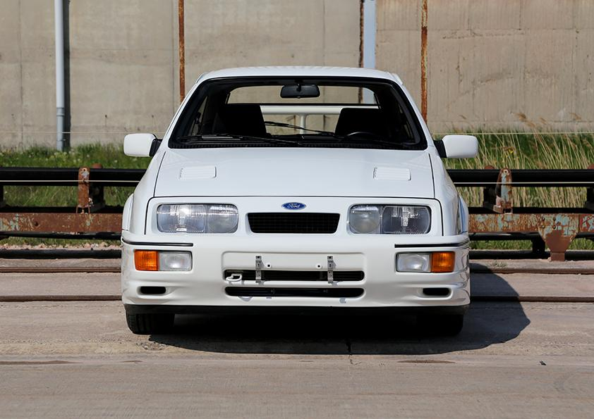 foto ford 0 divers sierra rs cosworth occasion ford sierra rs cosworth occ 09. Black Bedroom Furniture Sets. Home Design Ideas