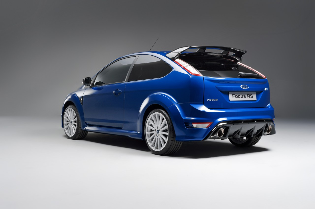 Ford Focus Rs Kopen