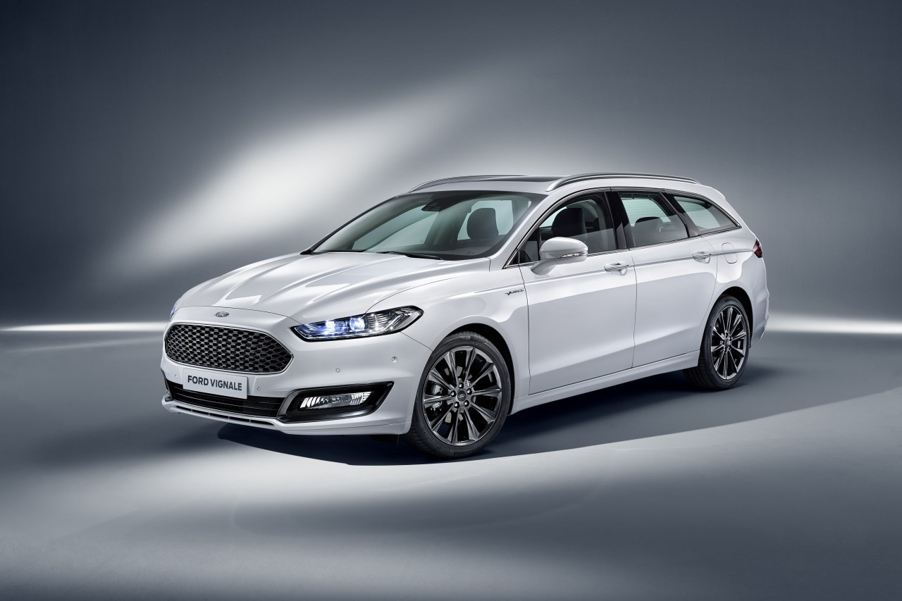 foto ford mondeo vignale 2016 ford mondeo vignale 001. Black Bedroom Furniture Sets. Home Design Ideas