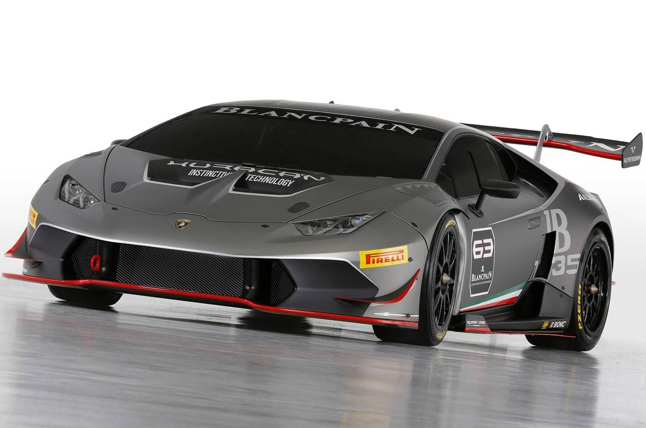 lamborghini hurac n lp 620 2 super trofeo foto ufficiali novit auto e presentazione nuovi. Black Bedroom Furniture Sets. Home Design Ideas