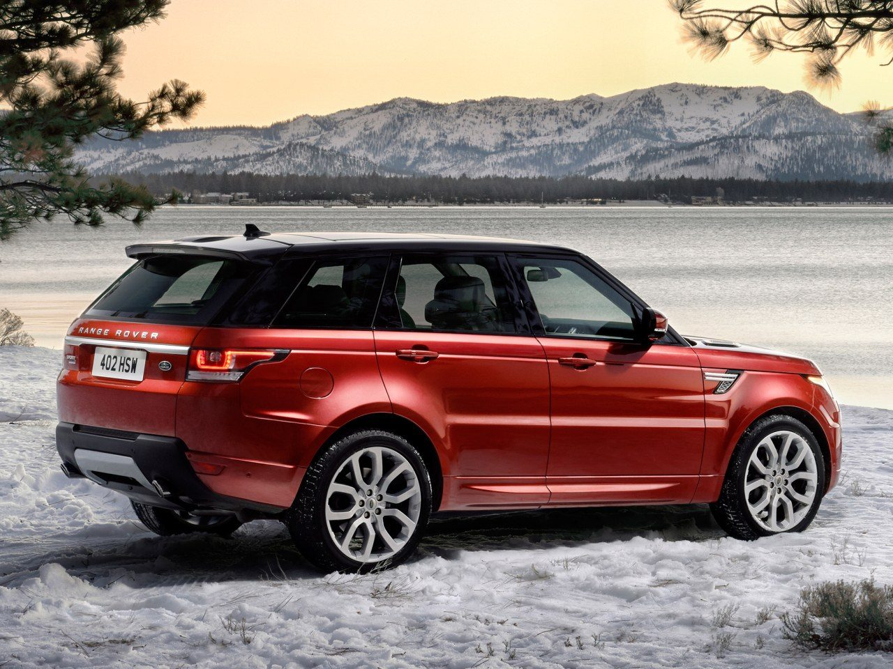 Gallery land rover range rover sport autobiography 2013