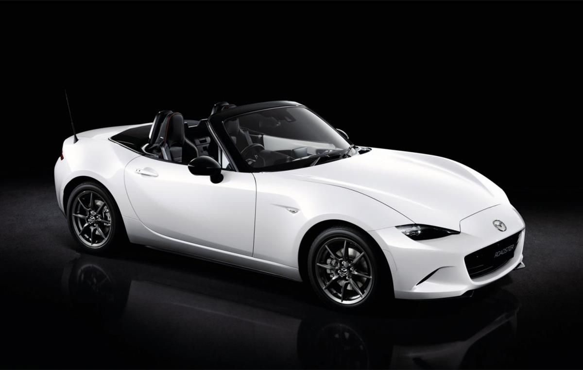 mazda mx 5 rs afbeeldingen. Black Bedroom Furniture Sets. Home Design Ideas