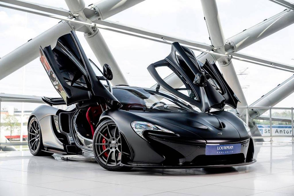 mclaren p1 in nederland te koop voor meer dan 2 miljoen. Black Bedroom Furniture Sets. Home Design Ideas