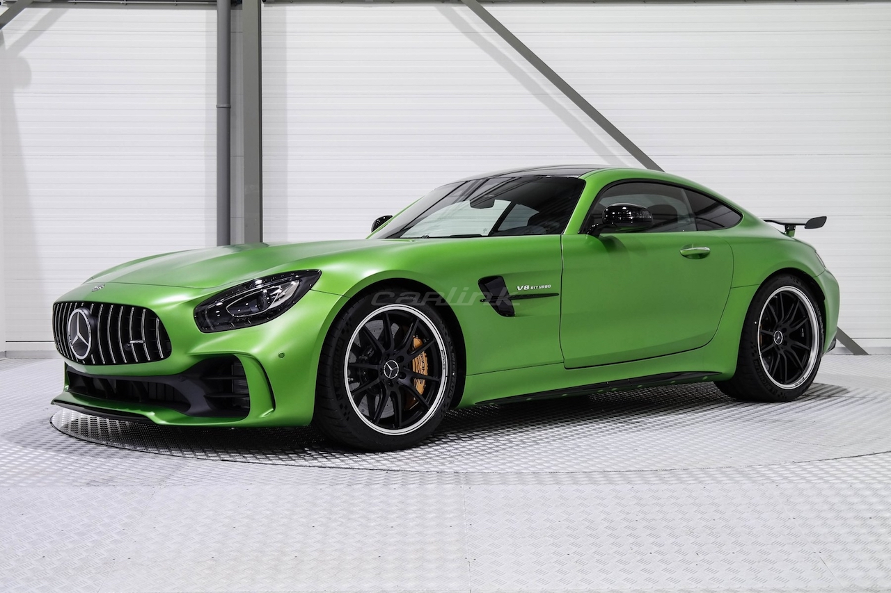amg gt r met kleurtje duikt op als nederlandse occasion. Black Bedroom Furniture Sets. Home Design Ideas