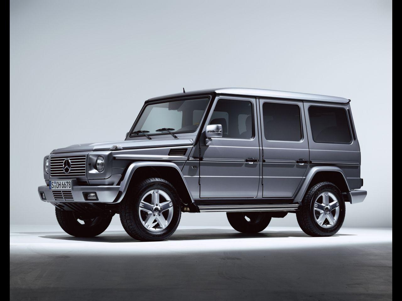 Mercedes G Klasse Occasion Video Amp Aankoopadvies