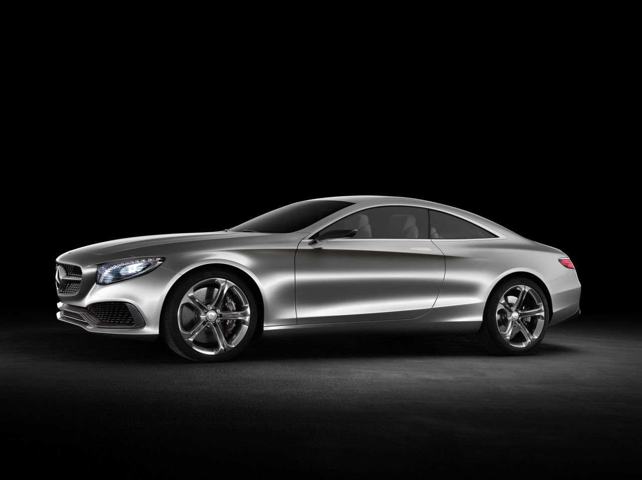foto mercedes s klasse coupe concept mercedes s klasse coupe concept 013. Black Bedroom Furniture Sets. Home Design Ideas