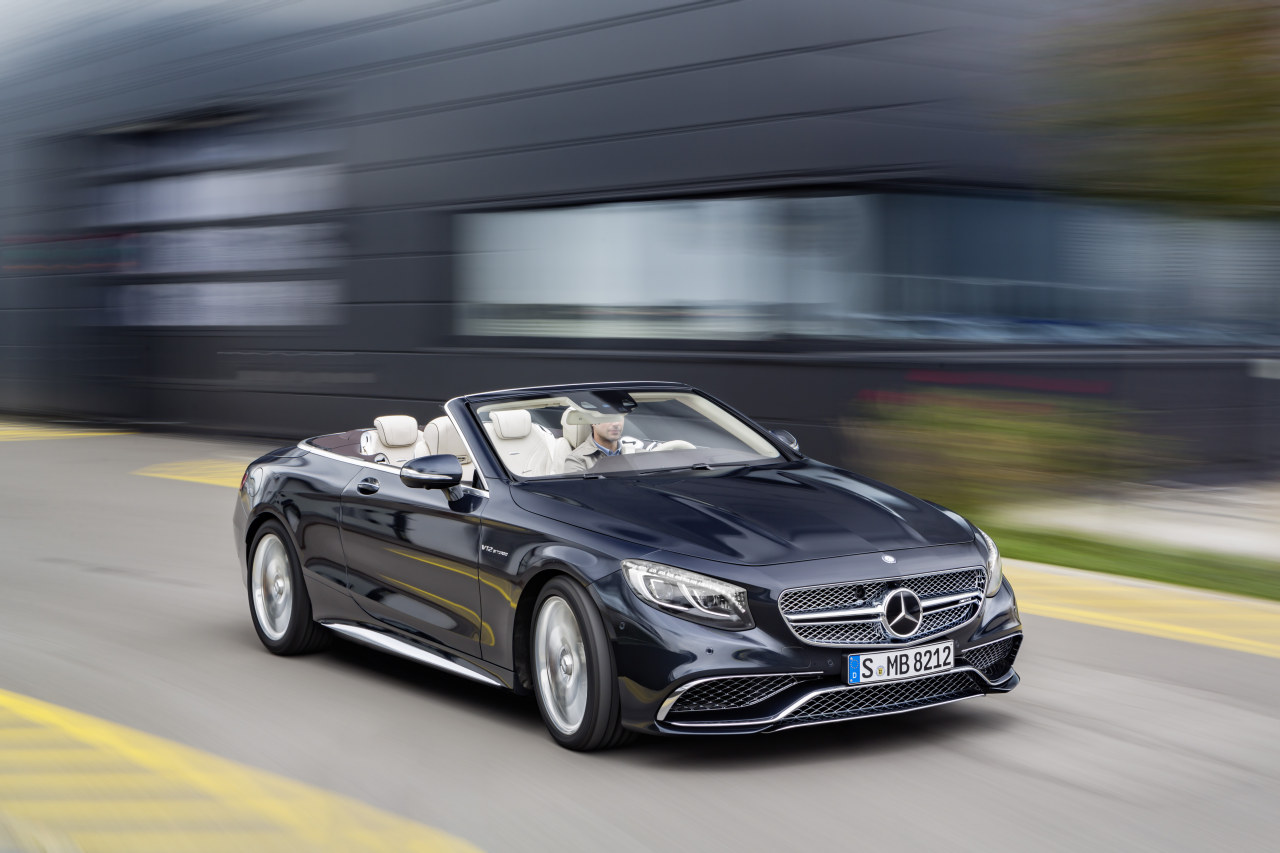 mercedes s klasse cabrio prijzen bekend dit gaat ie. Black Bedroom Furniture Sets. Home Design Ideas