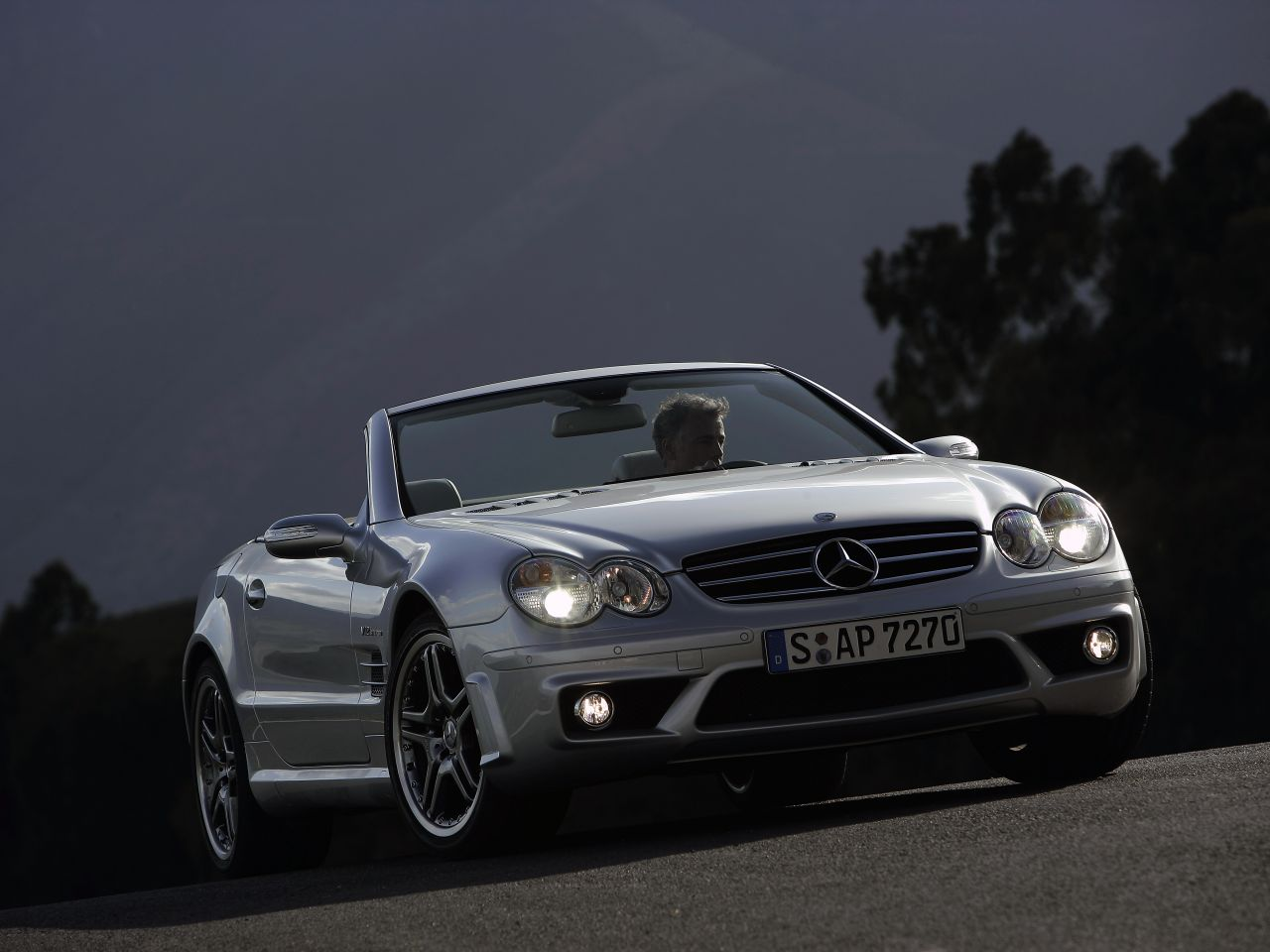 mercedes sl 55 amg sl 65 amg afbeeldingen. Black Bedroom Furniture Sets. Home Design Ideas