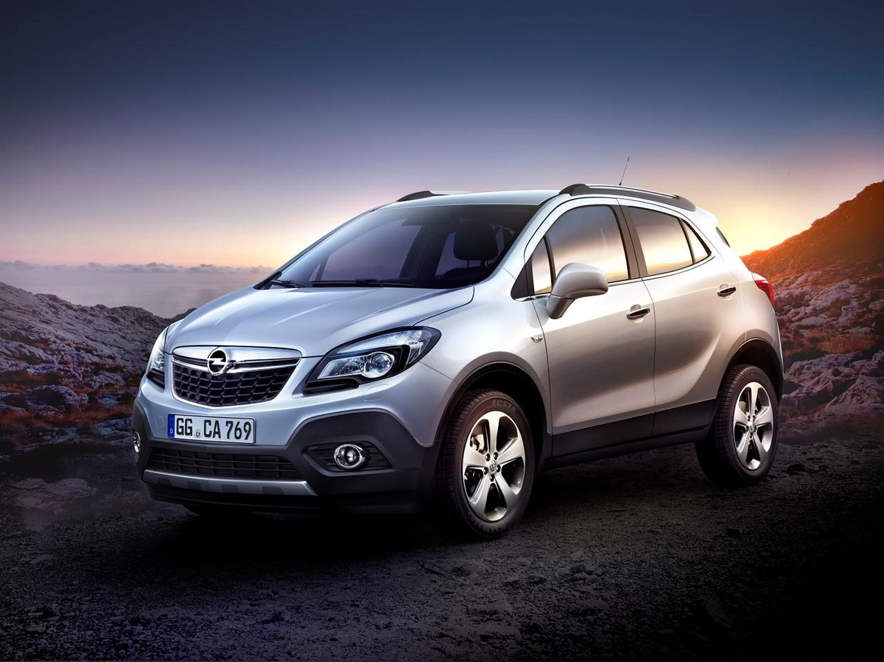 opel mokka is ontzettend deep espresso brown irmscher geeft opel mokka