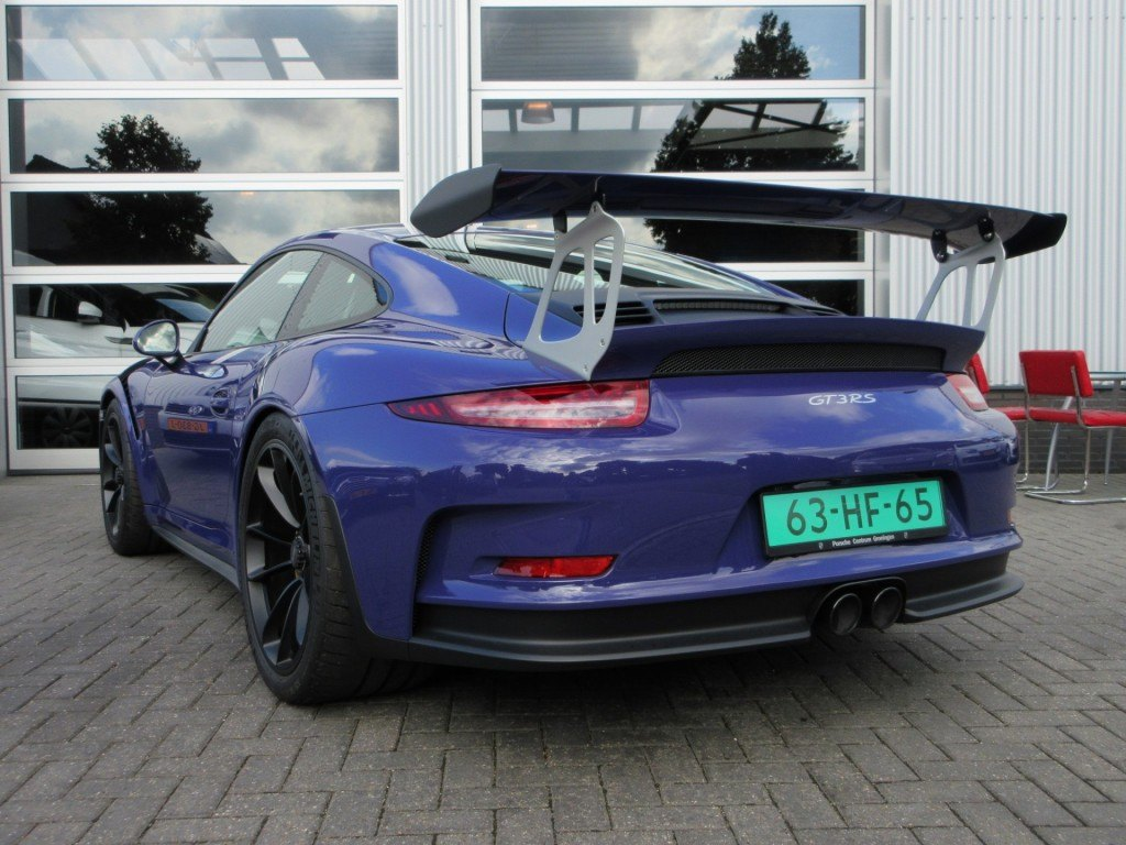 een porsche gt3 rs met km wat kost dat. Black Bedroom Furniture Sets. Home Design Ideas