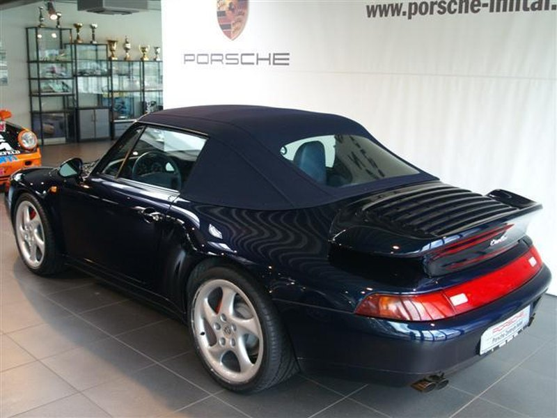 porsche 0 divers porsche 993 turbo cabrio occasion afbeeldingen. Black Bedroom Furniture Sets. Home Design Ideas