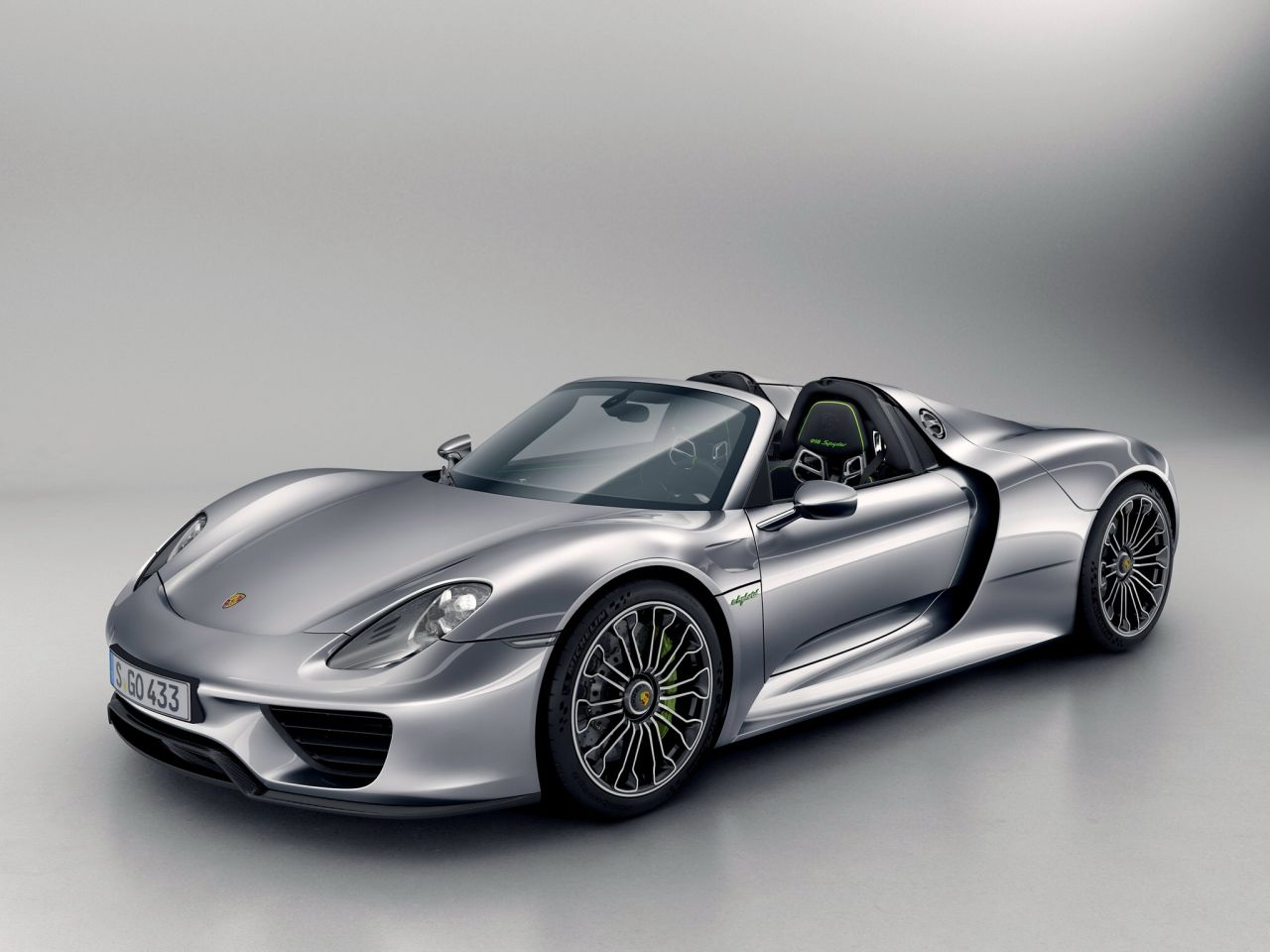 porsche 918 spyder 2014 prod afbeeldingen. Black Bedroom Furniture Sets. Home Design Ideas