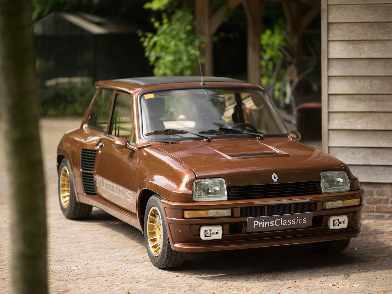 in nl aangeboden renault 5 turbo 2 kost euro. Black Bedroom Furniture Sets. Home Design Ideas