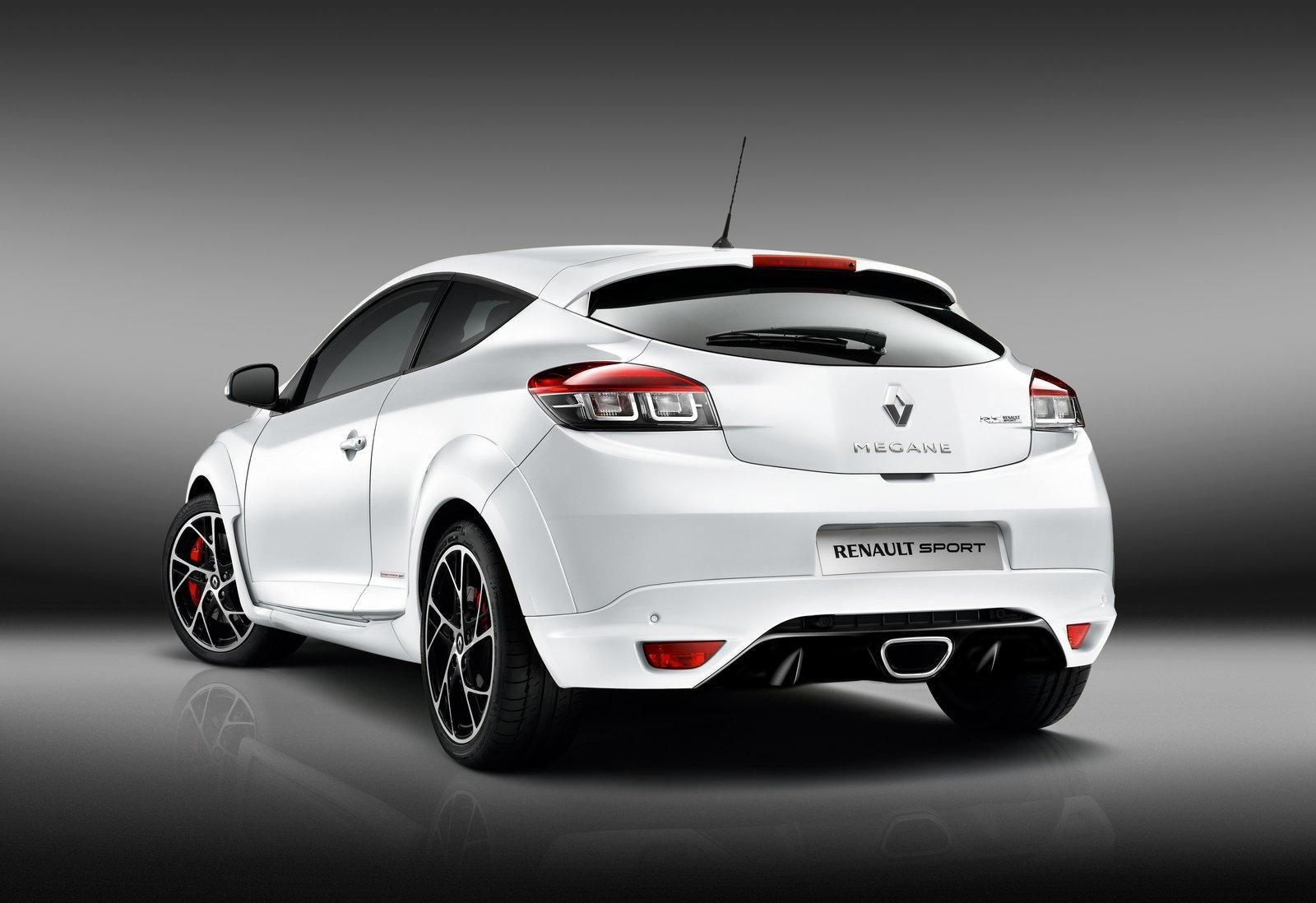 renault megane rs monaco gp afbeeldingen. Black Bedroom Furniture Sets. Home Design Ideas
