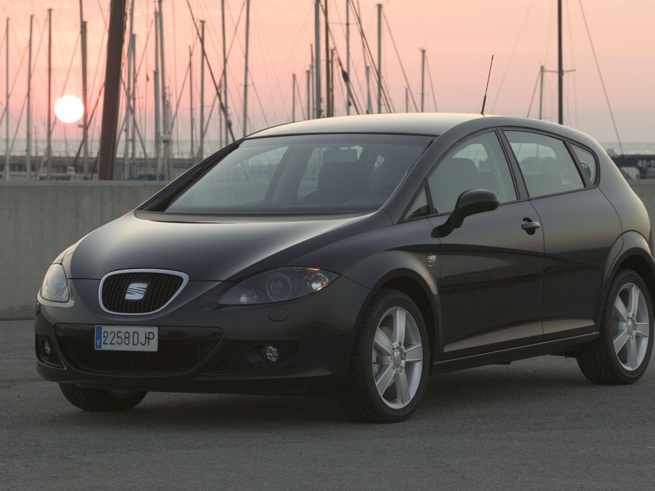 seat leon occasion video aankoopadvies. Black Bedroom Furniture Sets. Home Design Ideas
