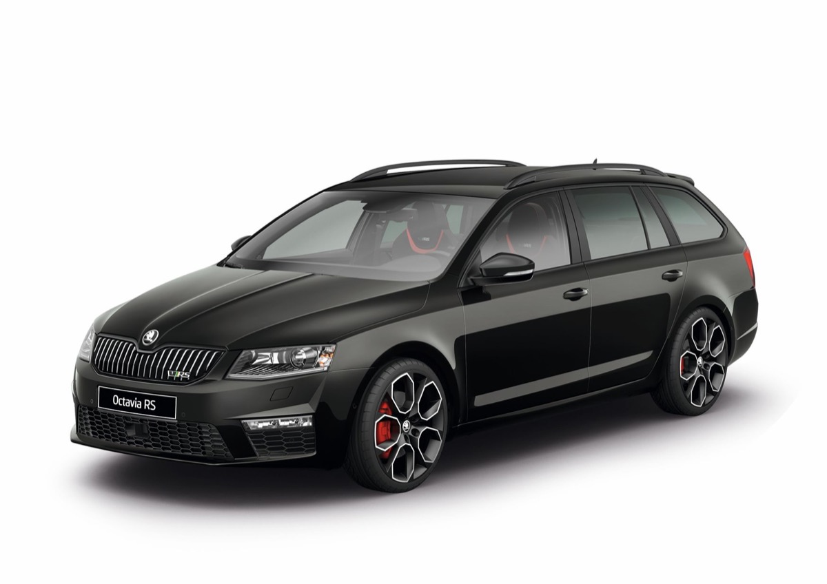 dit kost de skoda octavia rs 230 business combi. Black Bedroom Furniture Sets. Home Design Ideas
