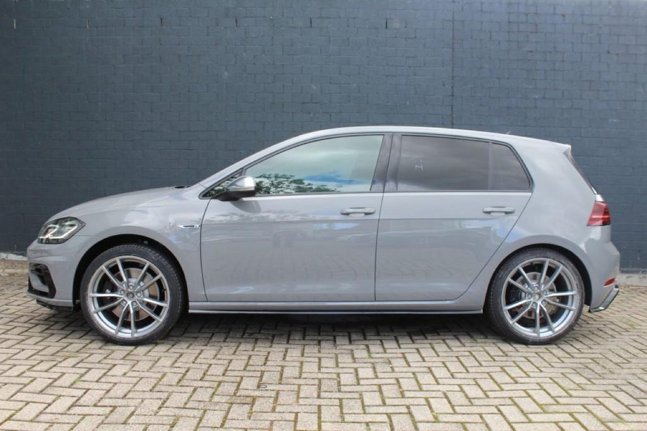 100 volkswagen grey used volkswagen golf 2 0 tdi gtd 5dr grey sa64kjn norwich used grey. Black Bedroom Furniture Sets. Home Design Ideas