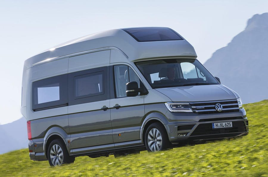 volkswagen california xxl gaat in productie. Black Bedroom Furniture Sets. Home Design Ideas