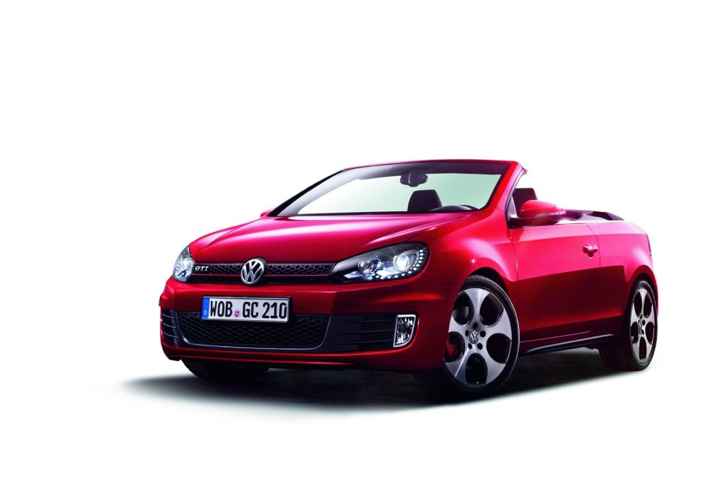 kies maar vw golf gti cabrio vs peugeot 308 cc. Black Bedroom Furniture Sets. Home Design Ideas