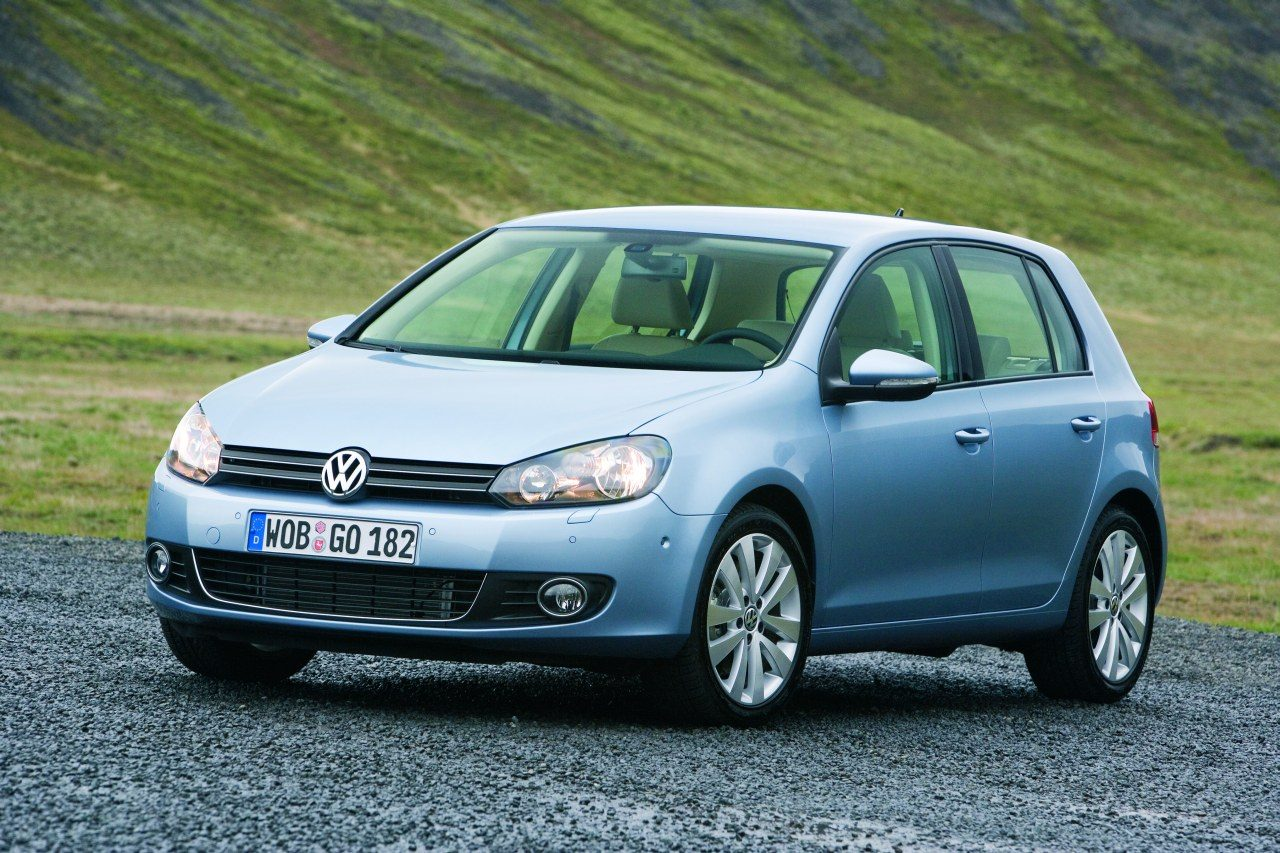 volkswagen golf vi occasion video aankoopadvies. Black Bedroom Furniture Sets. Home Design Ideas