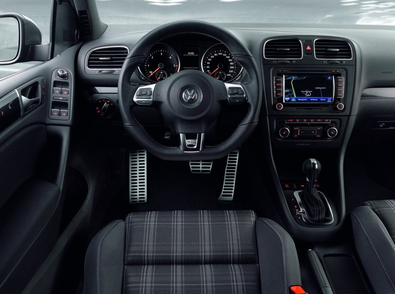 volkswagen golf vi gtd topic ufficiale 2009 volkswagen autopareri. Black Bedroom Furniture Sets. Home Design Ideas