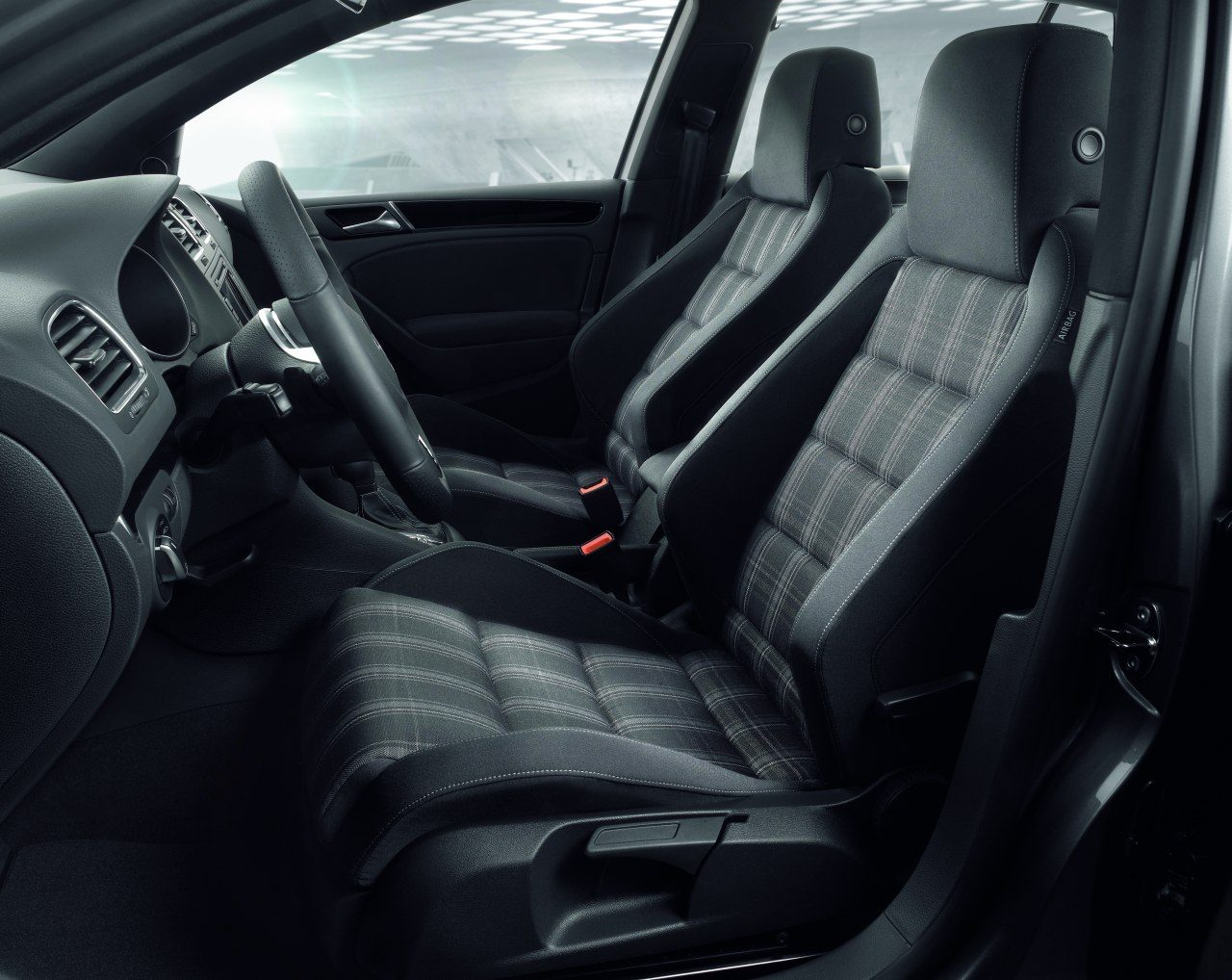 foto volkswagen golf vi gtd volkswagen golf vi gtd 07. Black Bedroom Furniture Sets. Home Design Ideas