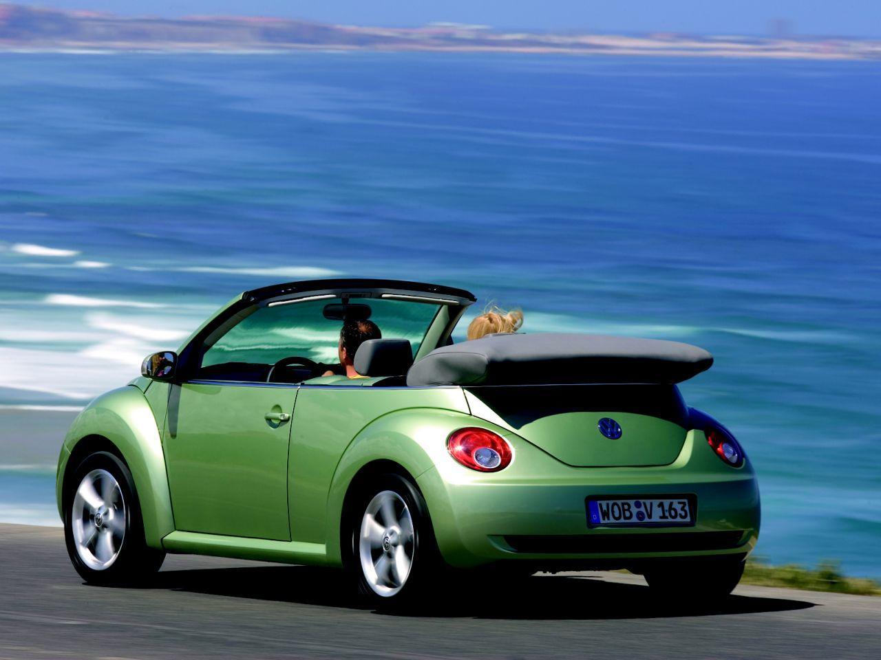 volkswagen new beetle cabriolet afbeeldingen. Black Bedroom Furniture Sets. Home Design Ideas