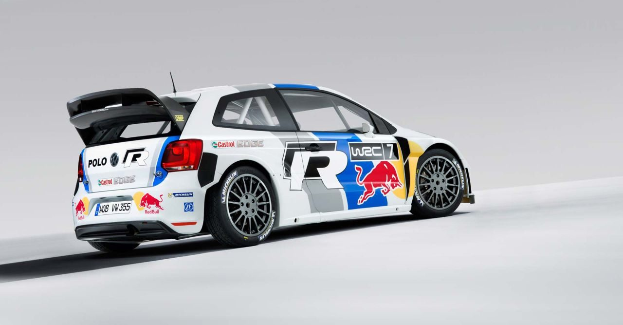 moet er een 4wd versie van de polo r wrc komen. Black Bedroom Furniture Sets. Home Design Ideas