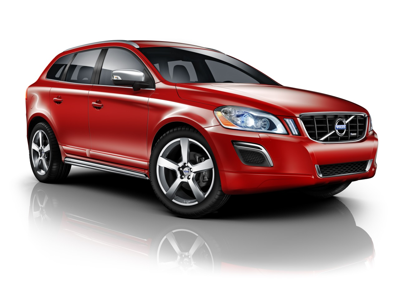 volvo xc60 krijgt dikke r design looks. Black Bedroom Furniture Sets. Home Design Ideas