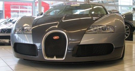 bugatti veyron now in stock the german car blog. Black Bedroom Furniture Sets. Home Design Ideas